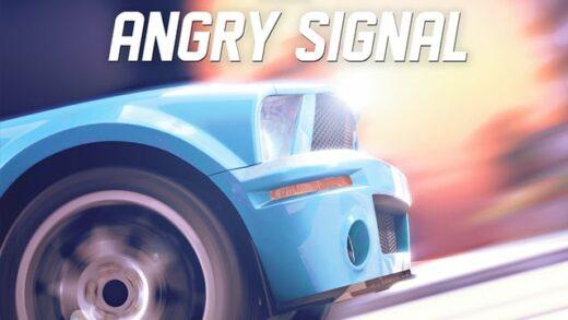 Angry Signal. Cortometraje de animación de Jefferson Cortes