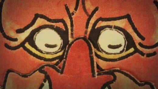 Délice. Cortometraje de animación de Etienne Faivre