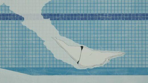 Immersion. Cortometraje de animación de Clara Franciosi