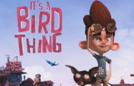 It's a Bird Thing. Cortometraje de animación de Sylvain Bonnet