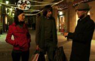 Perestroika – 1×04 Cuento de Navidad. Webserie de Aitor Gutiérrez