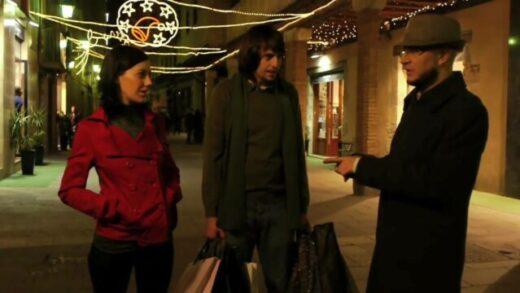 Perestroika - 1x04 Cuento de Navidad. Webserie de Aitor Gutiérrez