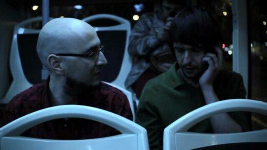 Perestroika - 1x05 Abierto hasta el amanecer. Webserie de Aitor Gutiérrez