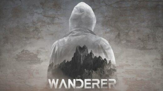 Wanderer. Cortometraje de animación de Arnaud Leang y Tom Le Lann