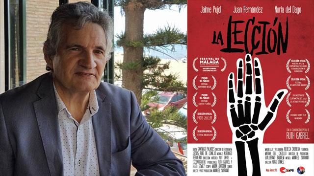 La lección. Crónica cinematográfica por Fernando Tresviernes