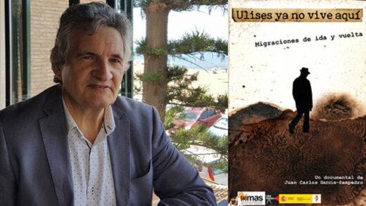 Ulises ya no vive aquí. Crónica cinematográfica por Fernando Tresviernes
