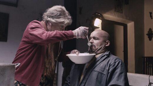 La Sopa de la Abuela. Cortometraje y comedia de Susana Bretaña