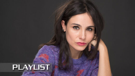 Olga Alamán. Cortometrajes online de la actriz española