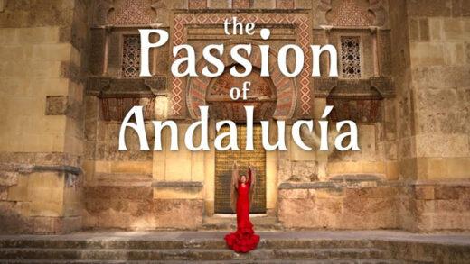 The Passion of Andalucía. Cortometraje documental de Brandon Li