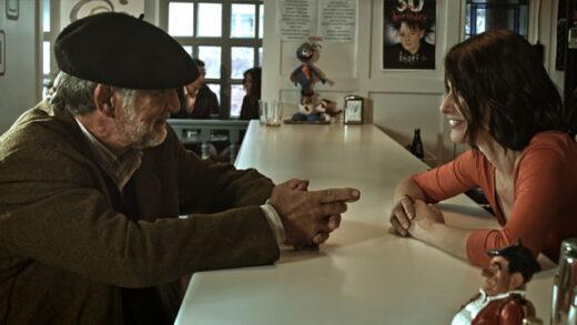 Un mañana mejor. Cortometraje, drama y thriller español de Aritz ET