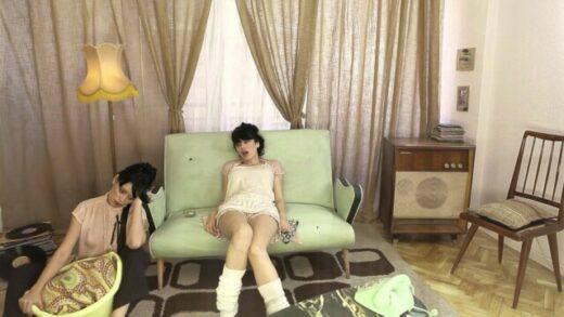 Casi - Silvina Magari. Videoclip musical de la artista española