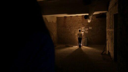 Sanat. Cortometraje español de terror de Ángel Villaverde