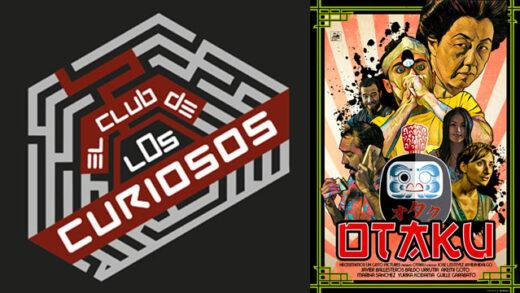 """Otaku. Reseña del cortometraje para """"El Club de los Curiosos"""""""