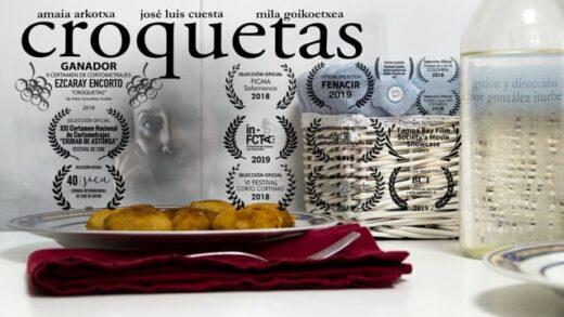 Croquetas. Cortometraje y drama español de Aitor González Iturbe