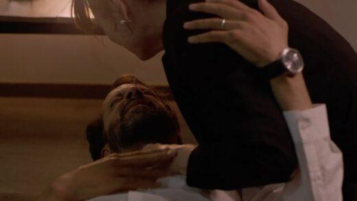 Una noche cualquier. Cortometraje y thriller español de Daniel De la Cruz