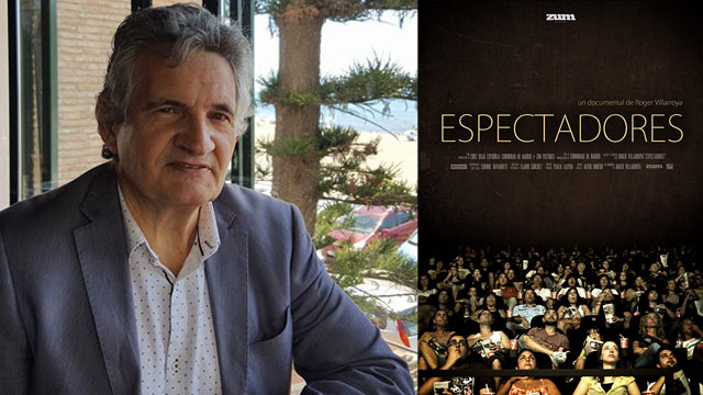 Espectadores. Crónica cinematográfica por Fernando Tresviernes