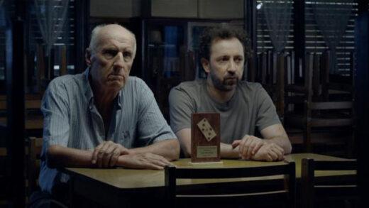 Los Bermejo. Cortometraje y comedia negra de Jose Fernández-Ark