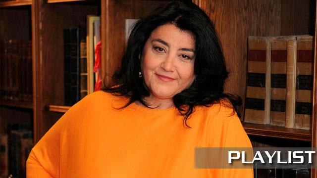 Mercedes León. Cortometrajes online de la actriz española