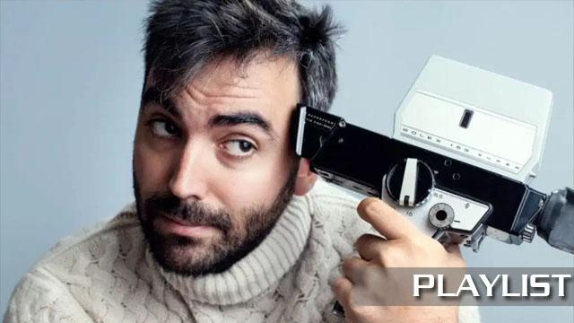 Sergio Milán. Cortometrajes online del director y cineasta español