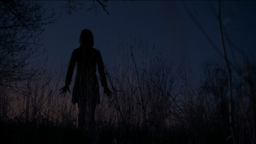 YOKAI - 怒 霊. Cortometraje y drama de terror de Gonzalo Martini