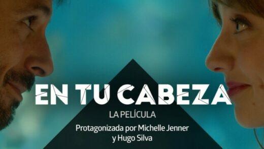 En tu Cabeza, la película. Largometraje español comedia de ciencia ficción