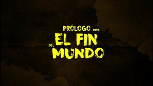 Prólogo para el fin del mundo. Cortometraje español de Fernando Sánchez