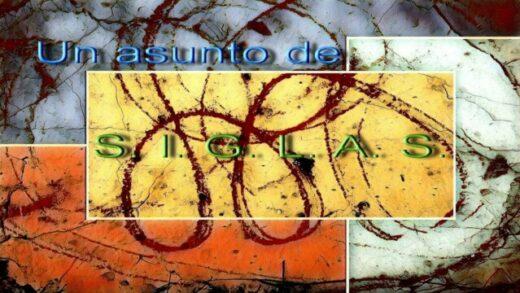 Un asunto de Siglas. Cortometraje español sobre la ataxia