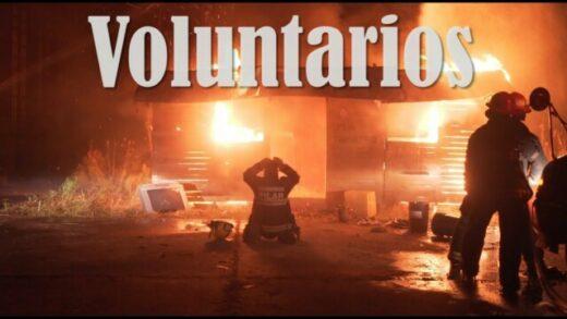 Voluntarios. Cortometraje y drama argentino de Alejandro Luna