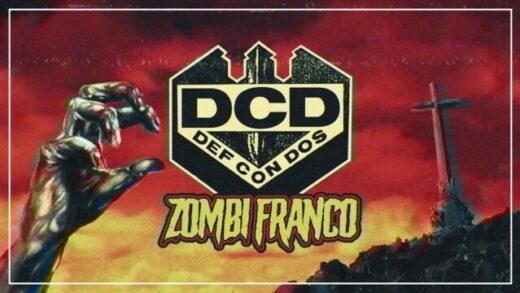Zombi Franco - Def Con Dos. Videoclip de la banda de hip-hop española